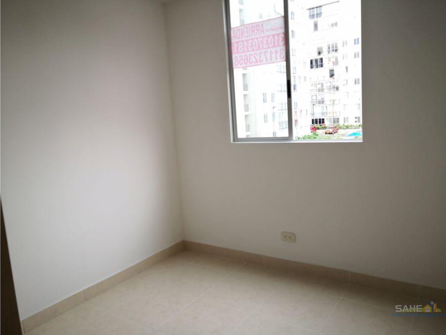 arriendo apartamento en guabinas yumbo