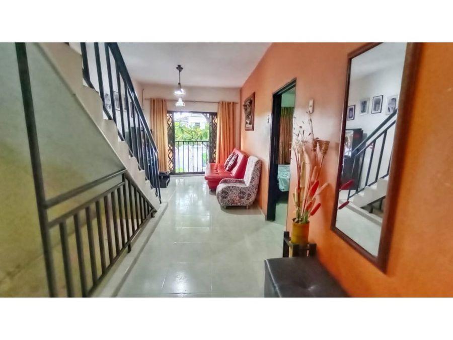 venta casa bifamiliar barrio belalcazar cali