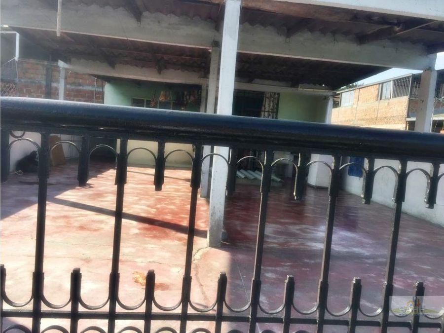 venta casa trifamiliar barrio alfonso lopez cali