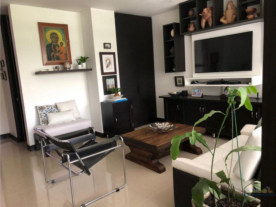 venta apartamento duplex aguacatal cali