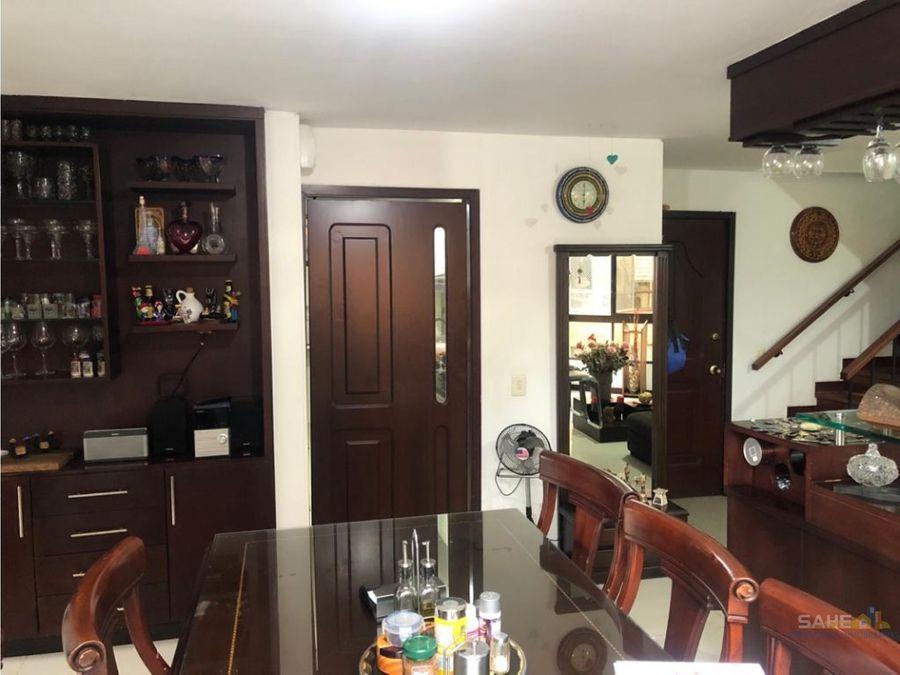 venta apartamento pent house quintas don simon cali