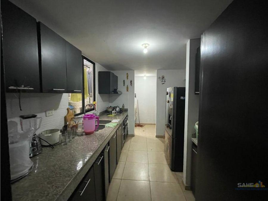 venta casa el refugio cali