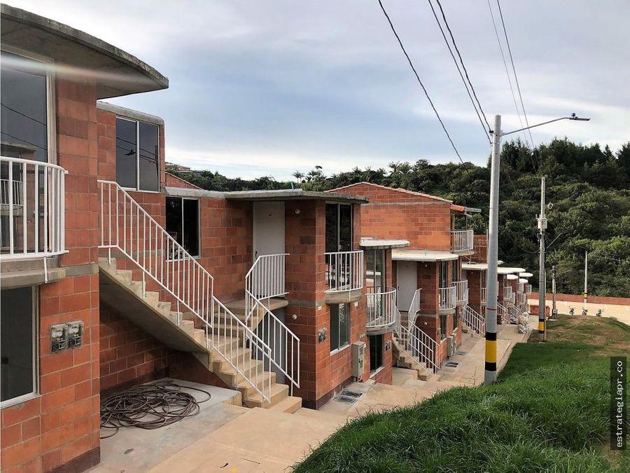 venta de casa en rionegro