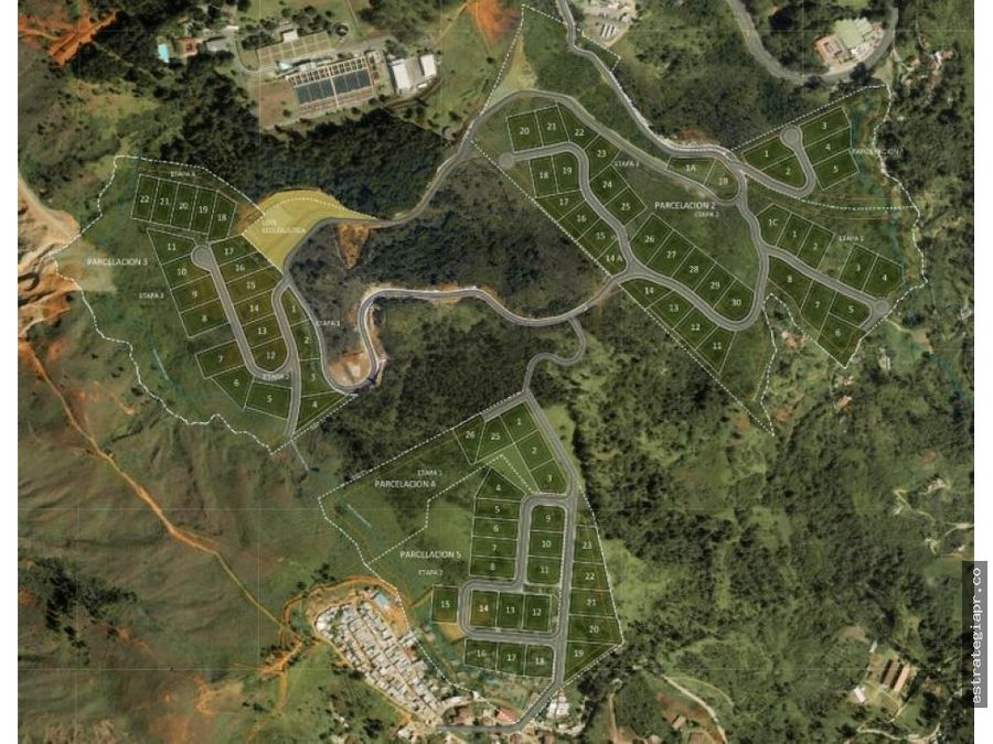 lote industrial en autopista medellin bogota