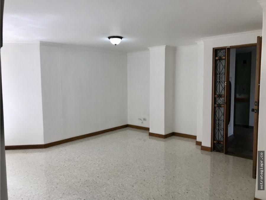 arriendo apartamento con terraza en castropol medellin