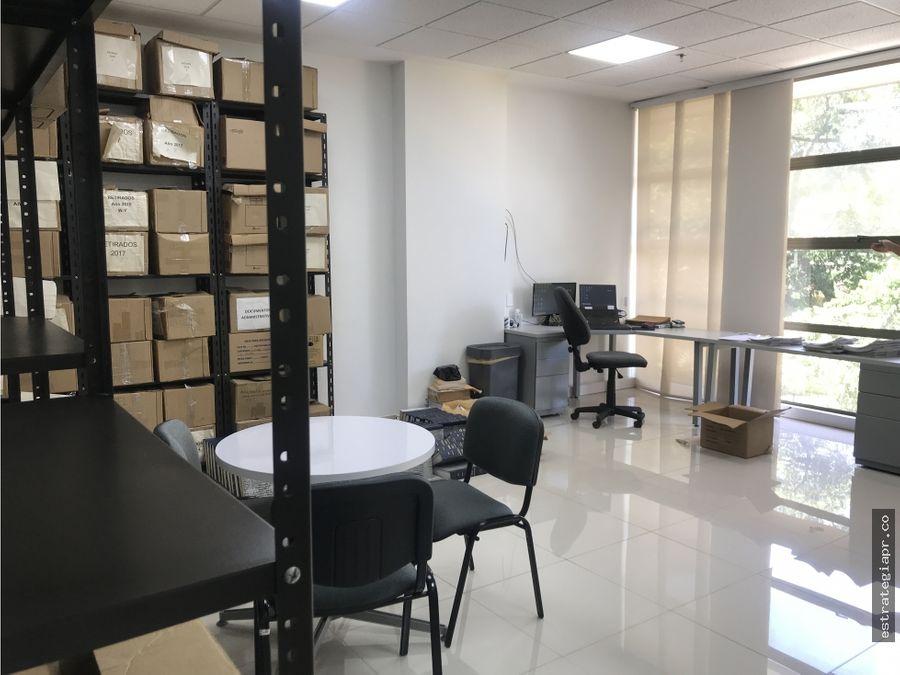 venta arriendo de oficina en suramericana medellin