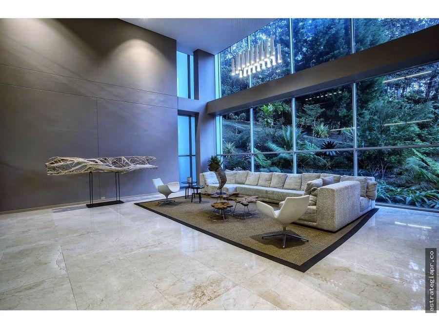 venta de apartamento en medellin el tesoro