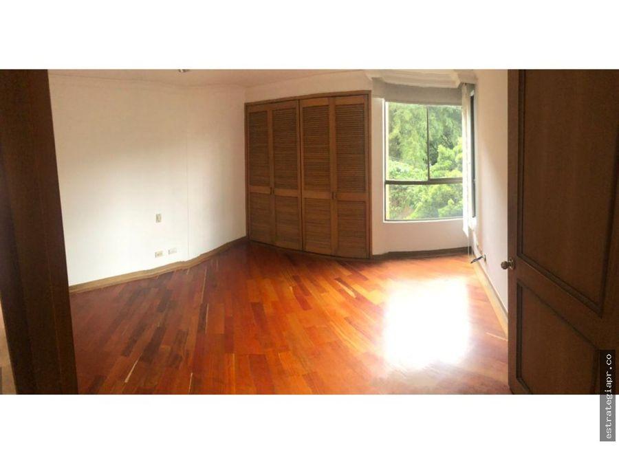 venta de apartamento en medellin los balsos
