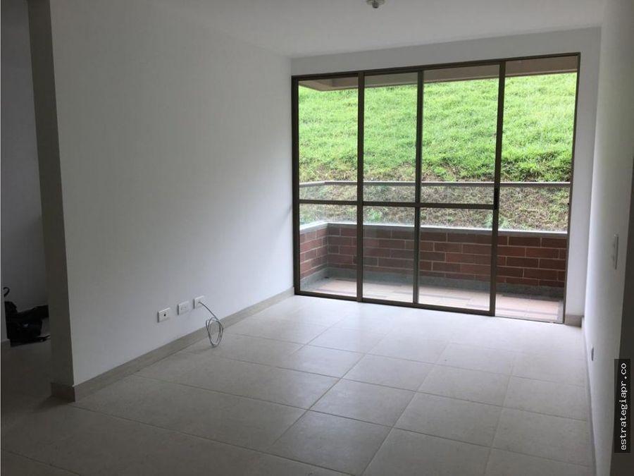 venta de apartamento en sabaneta