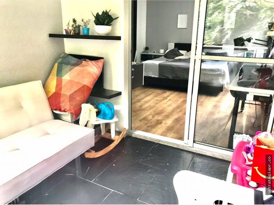 exclusivo apartamento en venta en envigado
