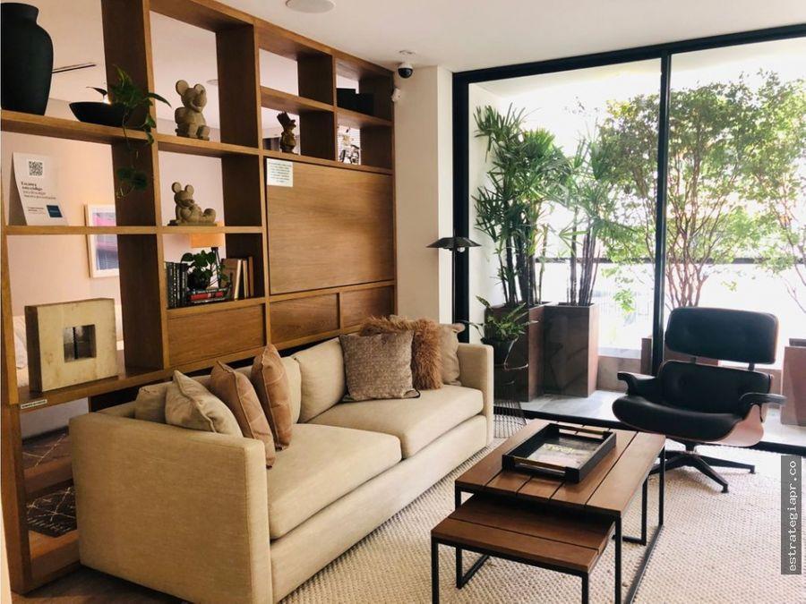 venta de apartamento para estrenar poblado