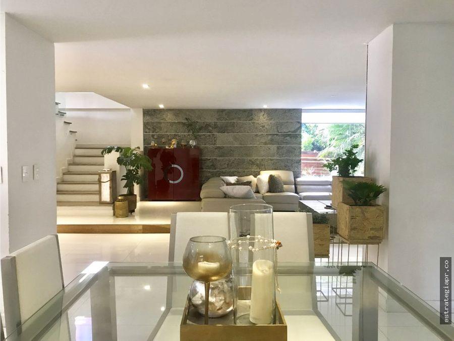 venta de casa en envigado benedictos