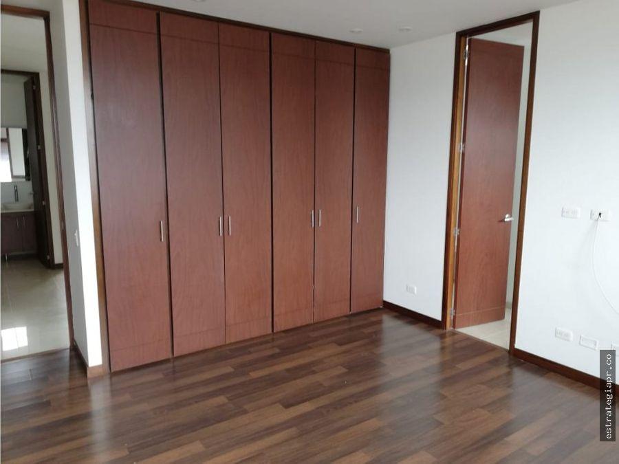 venta de apartamento en medellin las santas