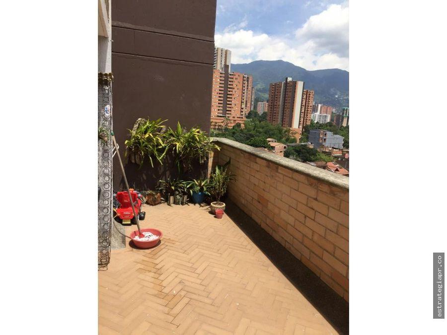 venta de apartamento con terraza en aves marias