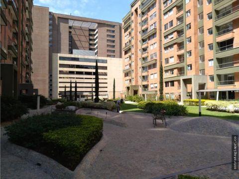 apartamento en venta sector exclusivo de ciudad del rio