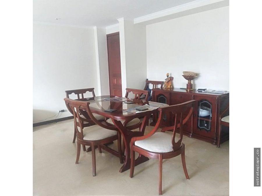 venta de apartamento en medellin provenza