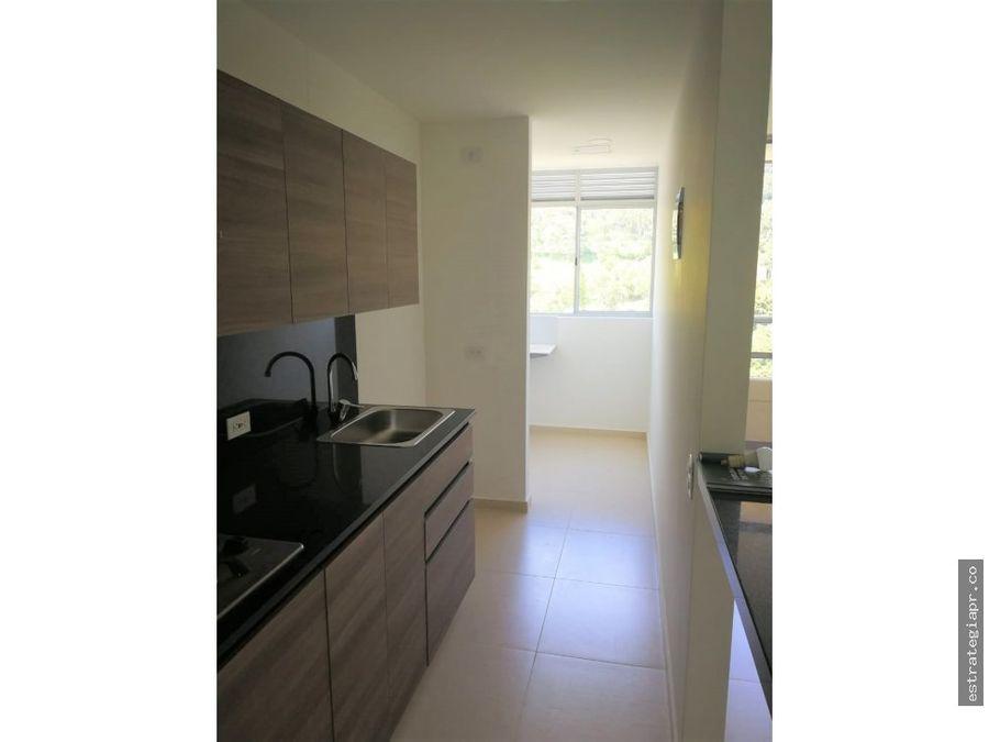 venta de apartamento en asdesilla sabaneta