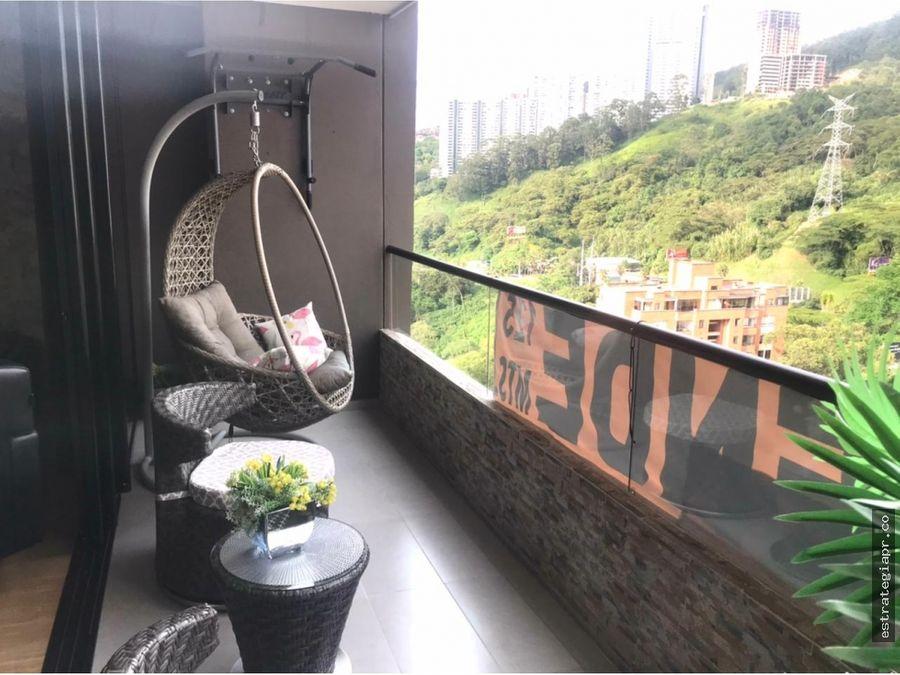 apartamento moderno en venta en castropol