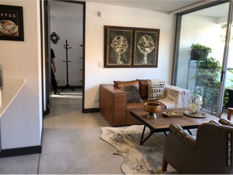 venta de apartamento para estrenar ciudad del rio