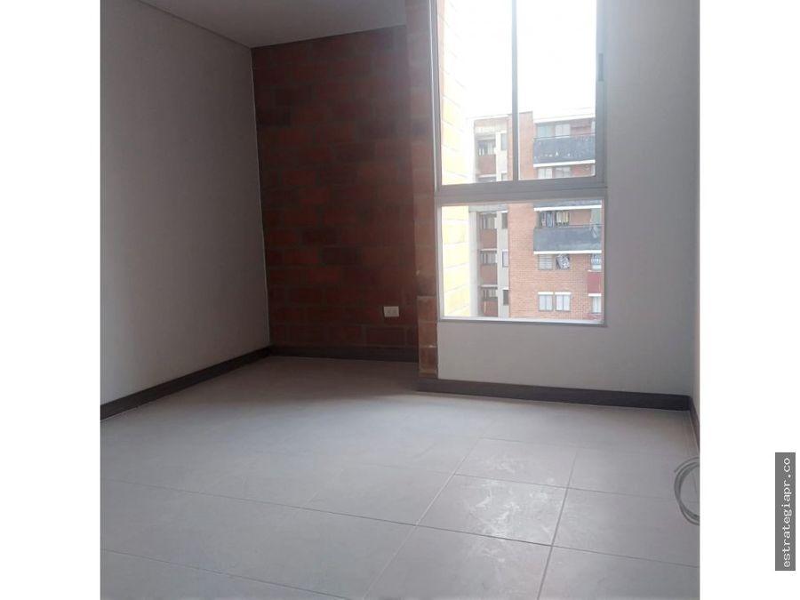 venta de apartamento en la estrella la ferreria