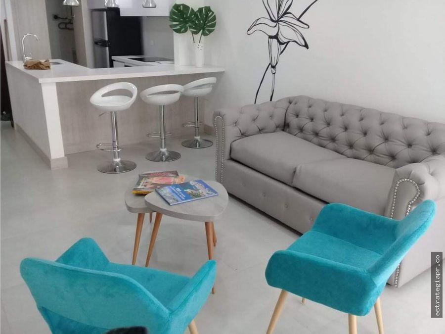 venta de apartamento parque el poblado medellin