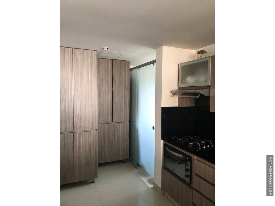 venta de apartamento en ciudad del rio medellin