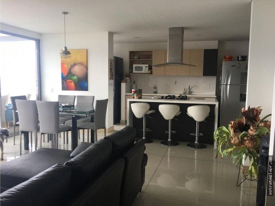 venta de apartamento en medellin ciudad del rio