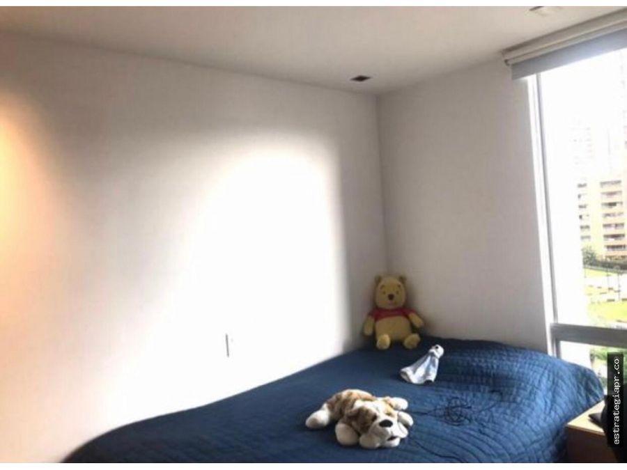 moderno apartamento en venta en cumbres envigado