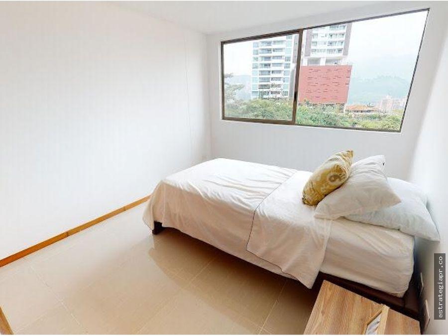 apartamento en venta en sabaneta