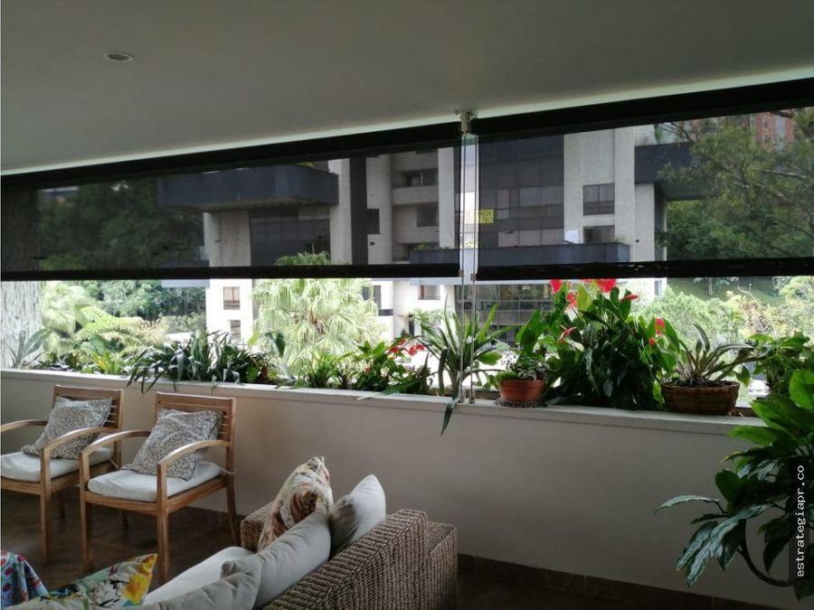 venta de apartamento en medellin los gonzalez