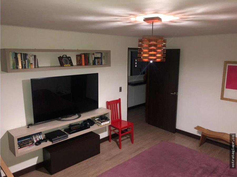 venta de apartamento en medellin la concha
