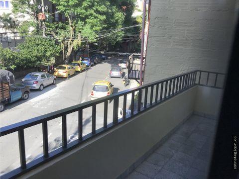 arriendoventa segundo piso con terraza en las flores envigado