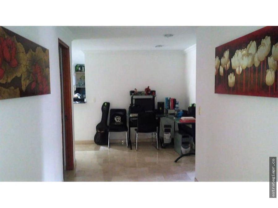 venta de apartamento en medellin laureles