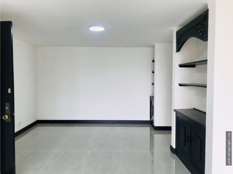 venta de apartamento en medellin oviedo