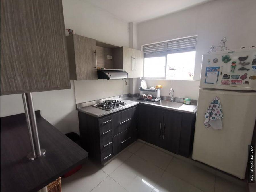 apartamento en venta con garage la america