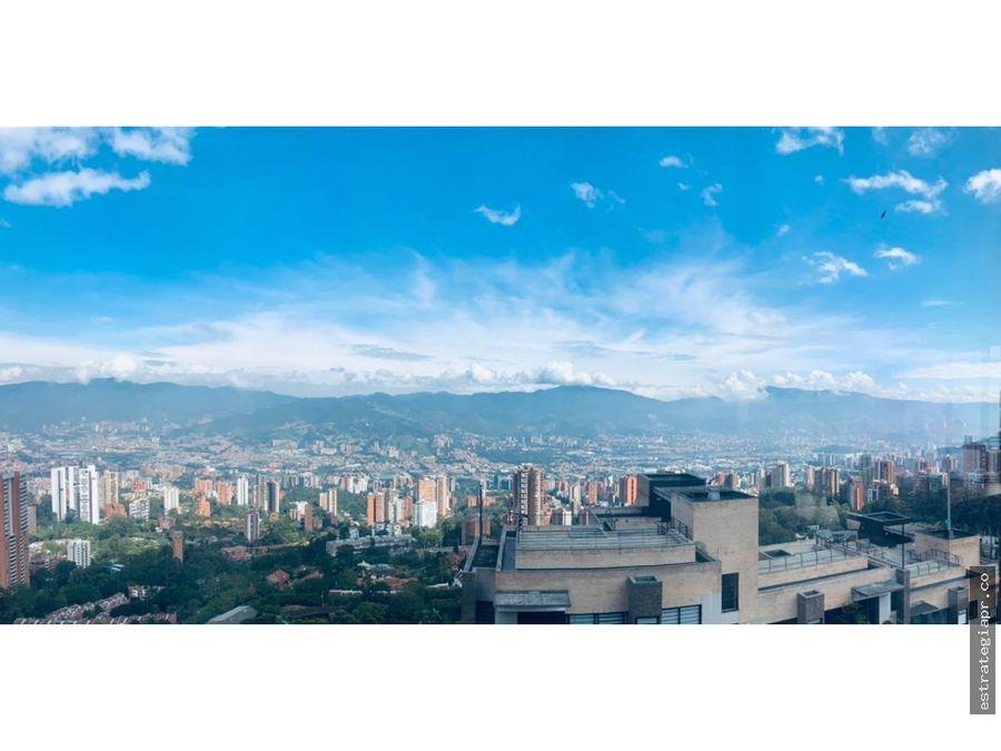 moderno apto balsos vista panoramica