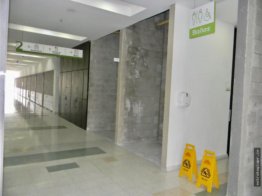 local comercial en centro comercial itagui