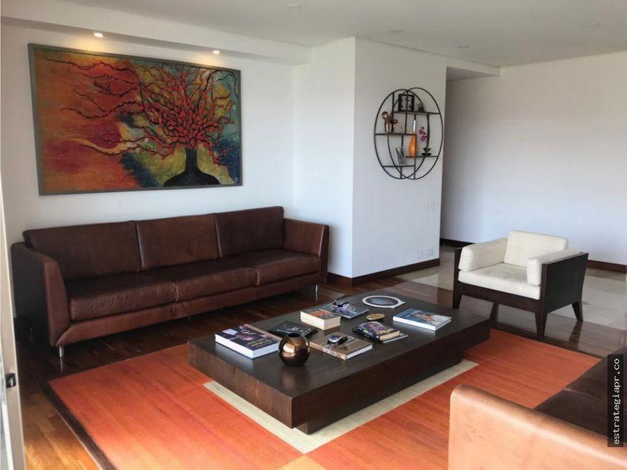 venta de apartamento en medellin la calera