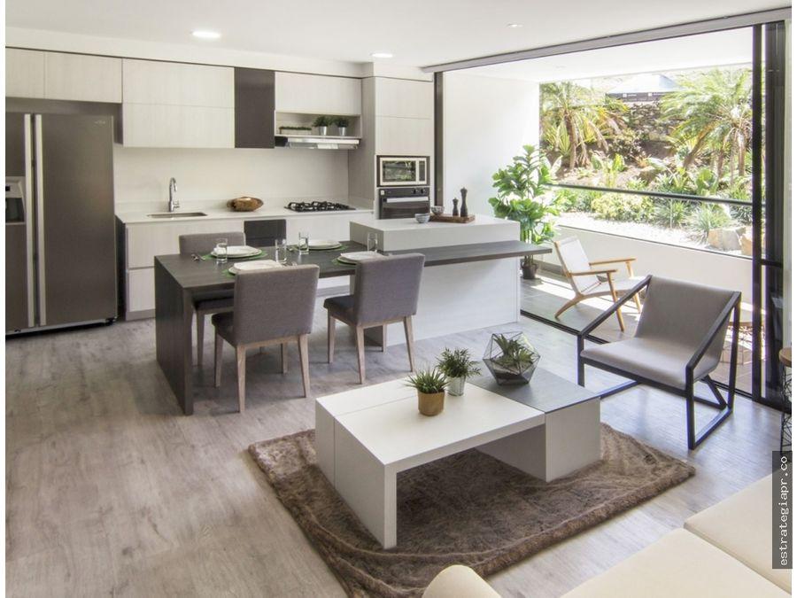venta de apartamento en los gonzalez via linares