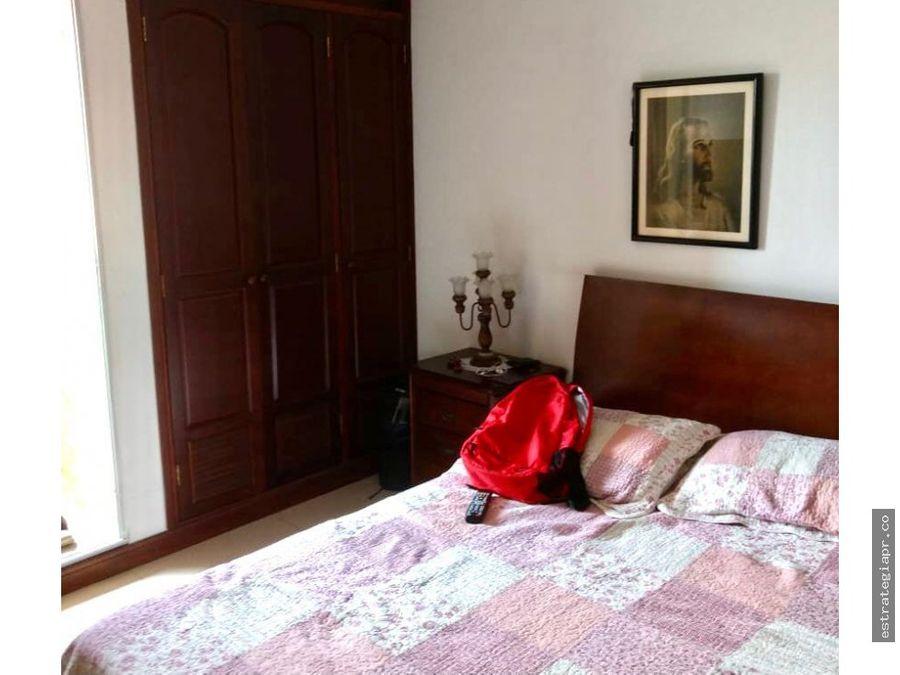 acogedor apartamento en venta en laureles
