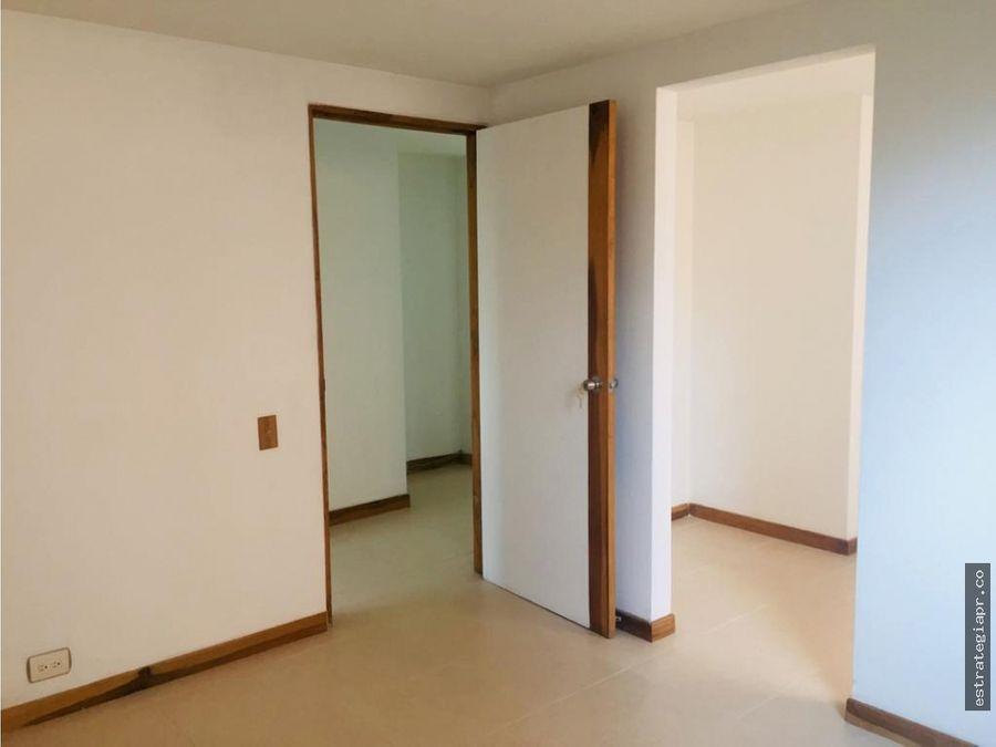 arriendo apartamento zuniga envigado