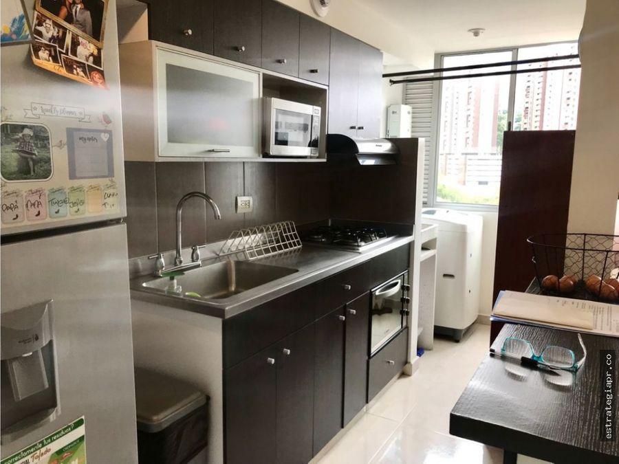 moderno apartamento en venta en la estrella