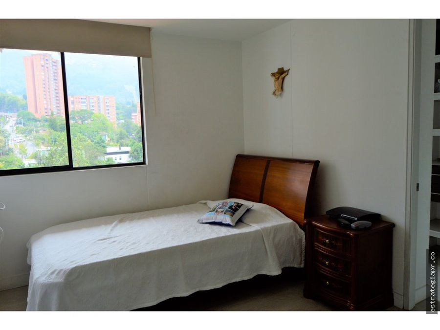 venta de apartamento en envigado el esmeraldal