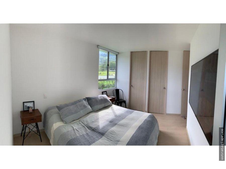 venta de apartamento con terraza en la aldea la estrella