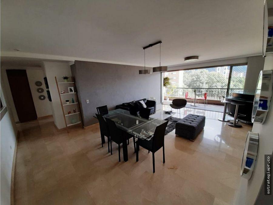 venta de apartamento en envigado la frontera