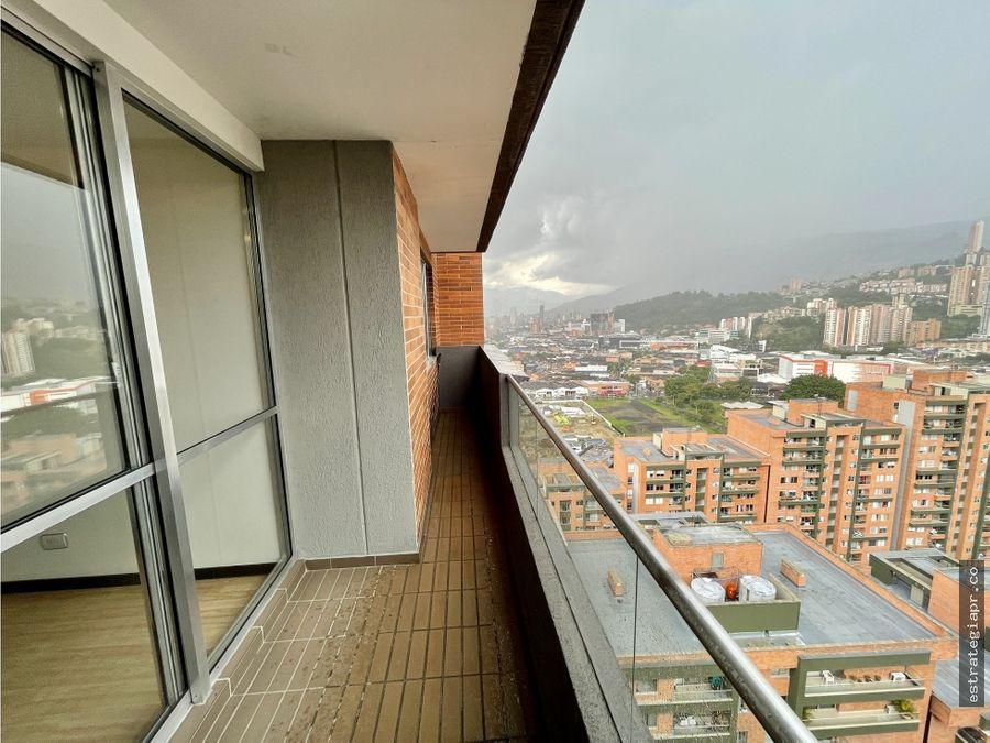 arriendo de apartamento en ciudad del rio