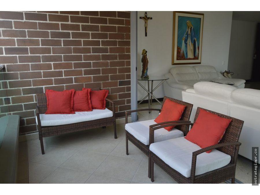 venta de apartamento en santa maria de los angeles