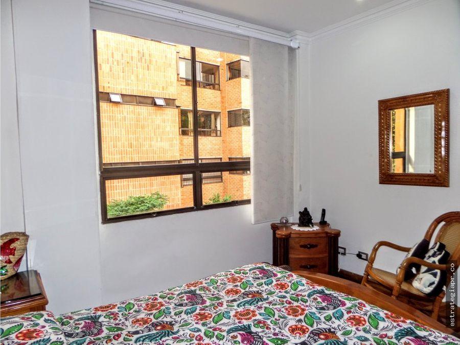 venta de apartamento en medellin alejandria