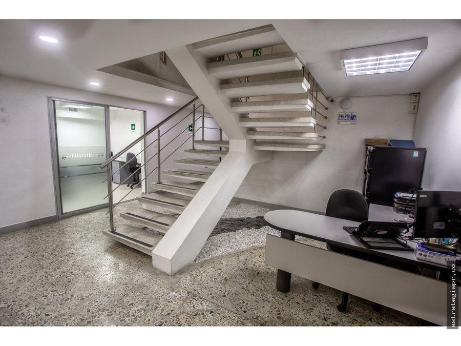 venta de casa oficina en laureles medellin