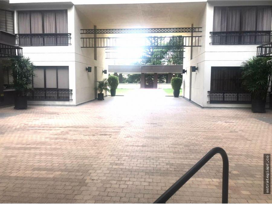 apartamento amplio en venta en castropol